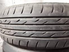 Bridgestone Nextry Ecopia. Летние, 2014 год, 10%, 1 шт