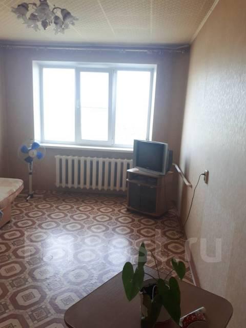 3-комнатная, улица Оборонная 8а. Индустриальный, агентство, 66кв.м.