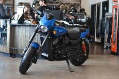 Harley-Davidson Street Rod. 749куб. см., исправен, птс, без пробега