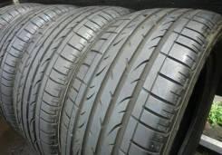Bridgestone Dueler H/P. летние, 2015 год, б/у, износ 20%