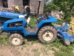 Iseki. мини трактор 1996г, 15 л.с.
