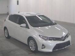 Toyota Auris. 181, 2ZR 1NZ