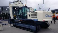 Terex TX. Экскаватор RM-300 ковш 1,45, 1,45куб. м.
