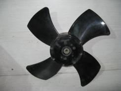 Вентилятор охлаждения радиатора. Infiniti FX35