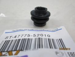 Пыльник направляющей суппорта Sat ST-47775-52010