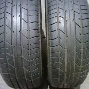 Bridgestone Potenza RE030. Летние, 2015 год, 5%, 2 шт