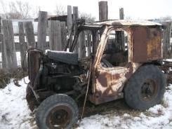 Самодельная модель. Продается самодельный трактор, 30 л.с.