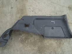 Обшивка двери багажника. Toyota Sprinter Carib, AE95, AE95G Двигатель 4AFHE