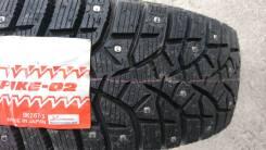 Bridgestone Blizzak Spike-02 , JAPAN, 195/65R15