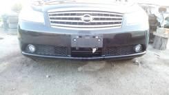 Бампер. Nissan Fuga, PY50