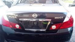 Крышка багажника. Nissan Fuga, PY50