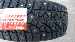Bridgestone Blizzak Spike-02 , JAPAN 2020, 185/65R14