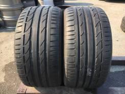 Bridgestone Potenza S001. Летние, 2014 год, 5%, 2 шт