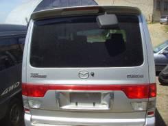 Дверь багажника. Mazda Bongo Friendee, SG5W, SGE3, SGEW, SGL3, SGL5, SGLR, SGLW Двигатель WLT