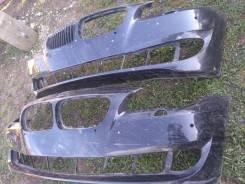 Бампер передний бу BMW 5 F10 до рестайлинг