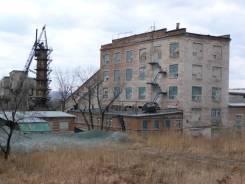 Продаётся завод по производству кирпича в пос. Раздольное