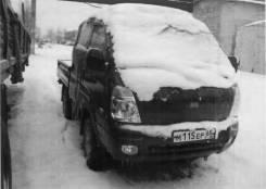 Kia Bongo III. Продается отличный грузовик., 2 900куб. см., 800кг.