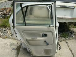 Дверь боковая Mazda Demio DW3W