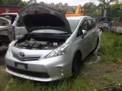 Toyota Prius a. ZVW40 ZVW41, 2ZRFXE