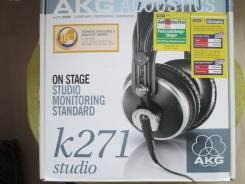 AKG K271 MK II