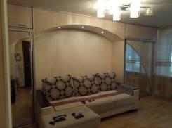 1-комнатная, улица Аэродромная 7. Железнодорожный, агентство, 31кв.м.