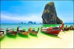 Таиланд. Пхукет. Пляжный отдых. Зима- весна в Таиланде! Скидки!