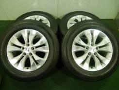 """R 17 225/65 Honda CR-V(оригинал) комплект колёс ЛЕТО 4 шт. 6.5x17"""" 5x114.30 ET50"""