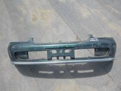 Бампер. Toyota Starlet, EP91