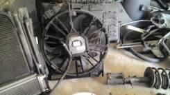Вентилятор охлаждения радиатора. BMW 5-Series BMW 7-Series BMW X5, E53 Двигатель N62B44