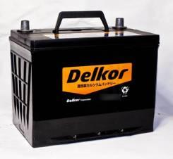 Delkor. 75А.ч., Обратная (левое), производство Корея