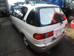 Стекло боковое. Toyota Ipsum, CXM10, CXM10G, SXM10, SXM10G, SXM15, SXM15G Двигатель 3SFE