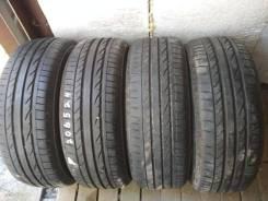 Bridgestone Potenza RE050A. Летние, 2010 год, 10%, 4 шт