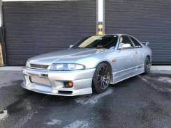 Nissan Skyline. механика, задний, 2.5 (280л.с.), бензин, б/п, нет птс. Под заказ