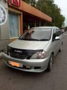 Toyota Nadia. автомат, передний, 2.0 (145л.с.), бензин, 65тыс. км