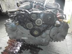 Двигатель в сборе. Subaru Legacy, BHE Двигатель EZ30