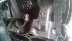 Блок цилиндров. Лада 1111 Ока, 1111 Двигатели: TJ376QEI, BAZ1111, BAZ11113