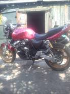 Honda CB 400SF VTEC-3. 400куб. см., исправен, птс, с пробегом