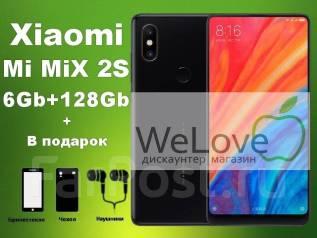 Xiaomi Mi Mix 2S. Новый, 128 Гб