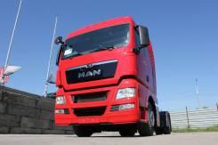 MAN TGX 18.440. Продается седельный тягач 4X2 BLS кабина XLX, 10 518куб. см., 40 000кг.