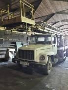ГАЗ 3309. Продается автовышка ГАЗ-3309, 4 750куб. см., 18м.