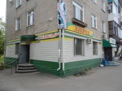 Продается помещение действующей парикмахерской. Переулок Дворцовый 8, р-н Ленинский, 53кв.м.