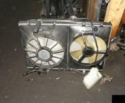 Радиатор двс Acura MDX