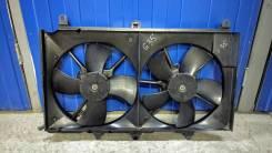 Вентилятор охлаждения радиатора. Nissan: Teana, Cube, Maxima, Altima, March, Stagea, Skyline Infiniti G35, CV35, V35 Двигатели: VQ35DE, CR14DE, CR12DE...