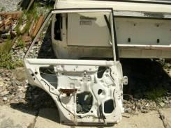 Дверь боковая Toyota Sprinter AE91