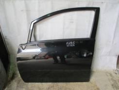 Дверь передняя левая Toyota Auris (E15) 2006-2012