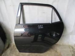 Дверь задняя левая Toyota Auris (E15) 2006-2012 (6700412A10)