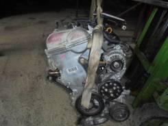 Двигатель в сборе. Toyota Corolla Fielder, NZE144G, NZE141G Двигатель 1NZFE