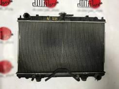 Радиатор двигателя (ДВС) Nissan Cefiro A33, VQ20-DE. Nissan Cefiro, A33 Двигатель VQ20DE