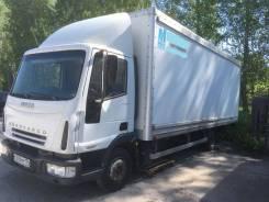 Iveco Eurocargo. Продам промтоварный фургон 75e17 38 куб. г. п. 4 тонны, 3 920куб. см., 4 000кг.
