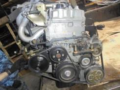 Двигатель в сборе. Nissan Wingroad, WHY11, WFY11, WHNY11 Двигатель QG18DE